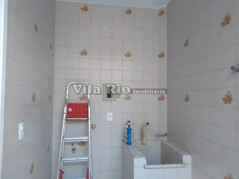 AREA 3. - Apartamento 2 quartos à venda Rocha Miranda, Rio de Janeiro - R$ 245.000 - VAP20806 - 23
