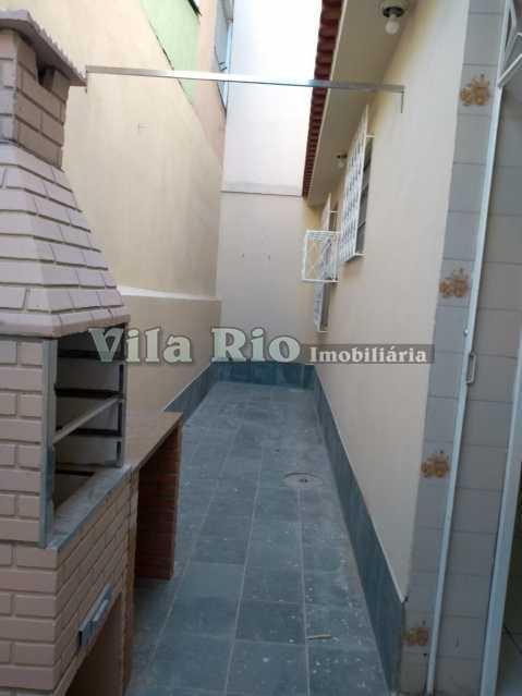 CHURRASQUEIRA 1. - Apartamento 2 quartos à venda Rocha Miranda, Rio de Janeiro - R$ 245.000 - VAP20806 - 24