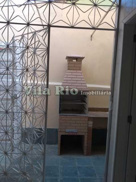 CHURRASQUEIRA 2. - Apartamento 2 quartos à venda Rocha Miranda, Rio de Janeiro - R$ 245.000 - VAP20806 - 25