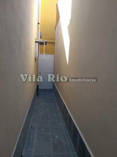 LATERAL 1. - Apartamento 2 quartos à venda Rocha Miranda, Rio de Janeiro - R$ 245.000 - VAP20806 - 26