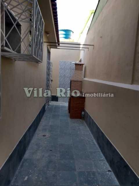 LATERAL1. - Apartamento 2 quartos à venda Rocha Miranda, Rio de Janeiro - R$ 245.000 - VAP20806 - 28