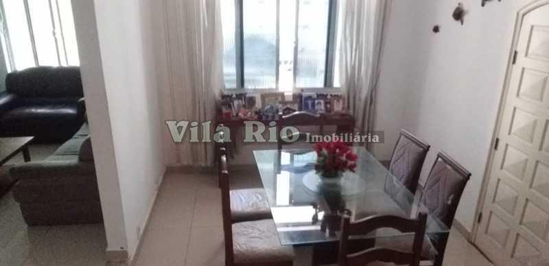 SALA 2 - Casa 4 quartos à venda Penha, Rio de Janeiro - R$ 950.000 - VCA40042 - 3
