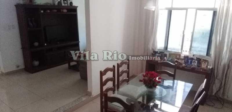 SALA 3 - Casa 4 quartos à venda Penha, Rio de Janeiro - R$ 950.000 - VCA40042 - 4