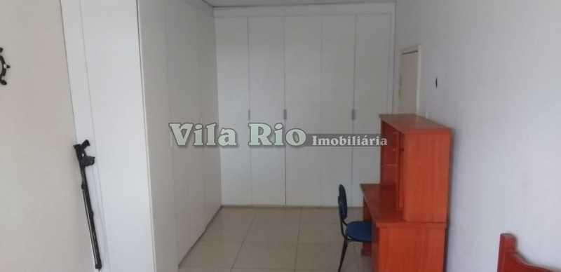 QUARTO 3 - Casa 4 quartos à venda Penha, Rio de Janeiro - R$ 950.000 - VCA40042 - 7