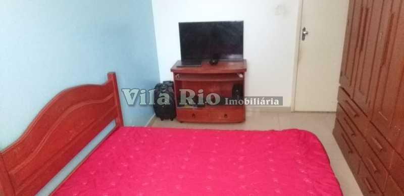 QUARTO 5 - Casa 4 quartos à venda Penha, Rio de Janeiro - R$ 950.000 - VCA40042 - 8