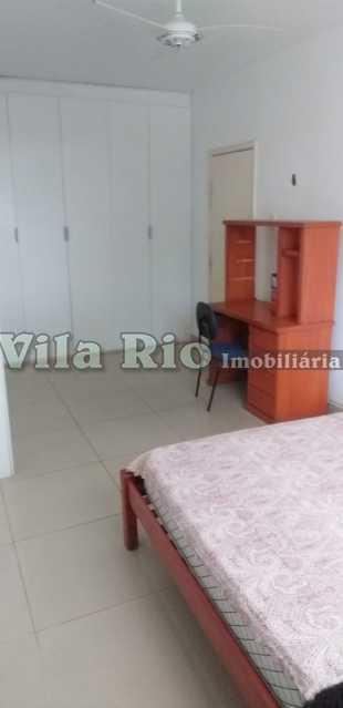 QUARTO 6 - Casa 4 quartos à venda Penha, Rio de Janeiro - R$ 950.000 - VCA40042 - 9