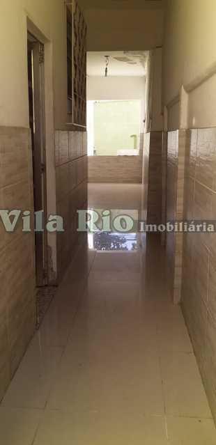 CIRCULAÇÃO 1 - Casa 4 quartos à venda Penha, Rio de Janeiro - R$ 950.000 - VCA40042 - 15