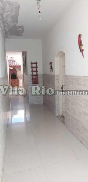 CIRCULAÇÃO2 - Casa 4 quartos à venda Penha, Rio de Janeiro - R$ 950.000 - VCA40042 - 17