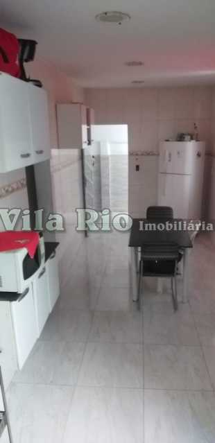 COZINHA 2 - Casa 4 quartos à venda Penha, Rio de Janeiro - R$ 950.000 - VCA40042 - 19