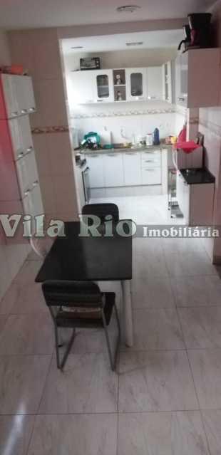 COZINHA 4 - Casa 4 quartos à venda Penha, Rio de Janeiro - R$ 950.000 - VCA40042 - 21
