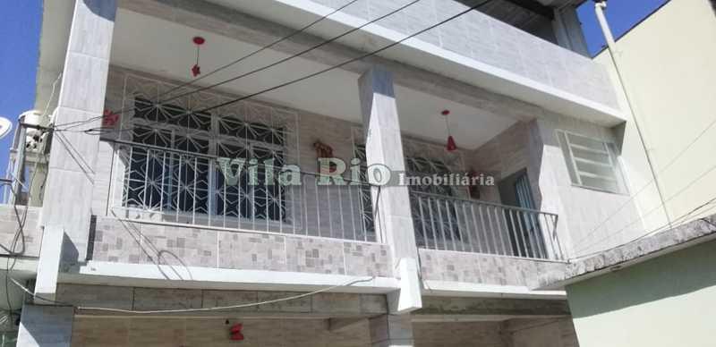 FRENTE - Casa 4 quartos à venda Penha, Rio de Janeiro - R$ 950.000 - VCA40042 - 28
