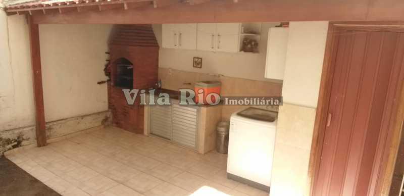 CHURRASQUEIRA 2 - Casa 4 quartos à venda Penha, Rio de Janeiro - R$ 950.000 - VCA40042 - 25