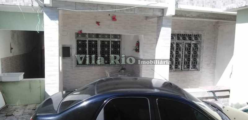 GARAGEM 1 - Casa 4 quartos à venda Penha, Rio de Janeiro - R$ 950.000 - VCA40042 - 26