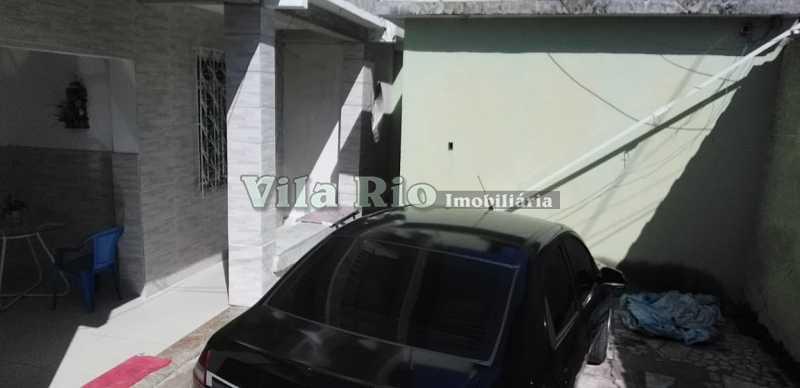 GARAGEM 2 - Casa 4 quartos à venda Penha, Rio de Janeiro - R$ 950.000 - VCA40042 - 27