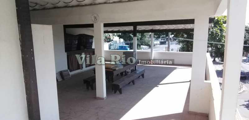 TERRAÇO 2 - Casa 4 quartos à venda Penha, Rio de Janeiro - R$ 950.000 - VCA40042 - 30