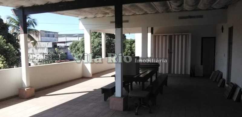 TERRAÇO 4 - Casa 4 quartos à venda Penha, Rio de Janeiro - R$ 950.000 - VCA40042 - 31