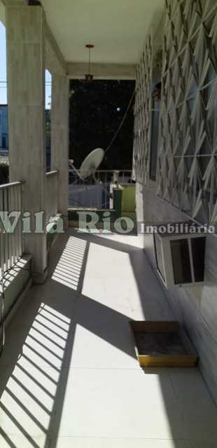 VARANDA 1 - Casa 4 quartos à venda Penha, Rio de Janeiro - R$ 950.000 - VCA40042 - 23