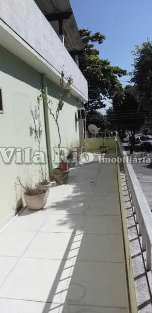 VARANDA 2 - Casa 4 quartos à venda Penha, Rio de Janeiro - R$ 950.000 - VCA40042 - 22