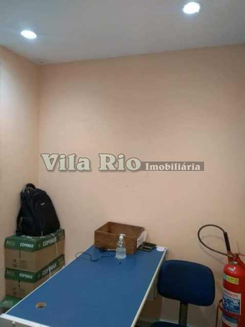SALA 2 - Sala Comercial 27m² à venda Centro, Rio de Janeiro - R$ 160.000 - VSL00026 - 3