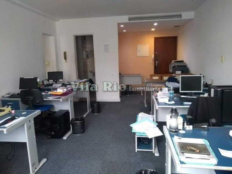 SALA 5 - Sala Comercial 27m² à venda Centro, Rio de Janeiro - R$ 160.000 - VSL00026 - 6