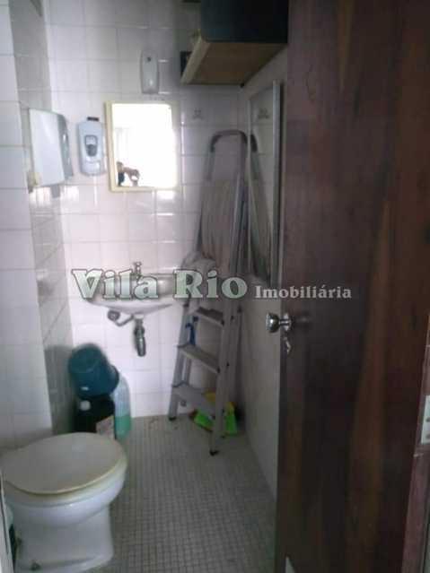 BANHEIRO 1 - Sala Comercial 27m² à venda Centro, Rio de Janeiro - R$ 160.000 - VSL00026 - 7