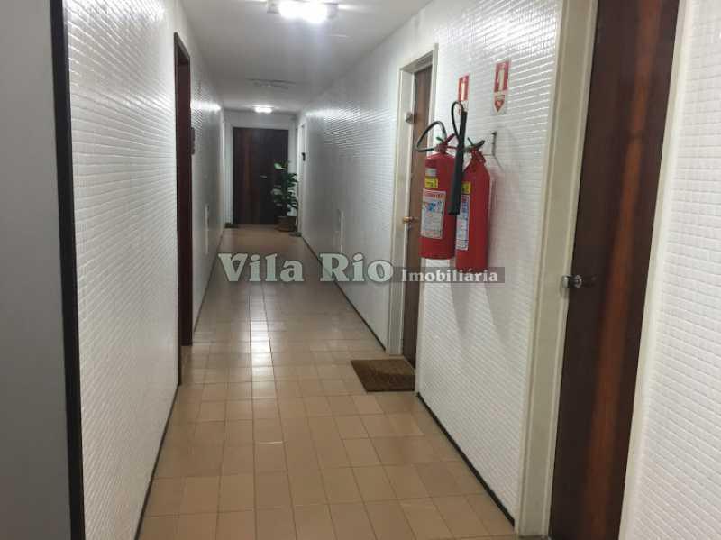 CIRCULAÇÃO EXTERNA - Sala Comercial 27m² à venda Centro, Rio de Janeiro - R$ 160.000 - VSL00026 - 9