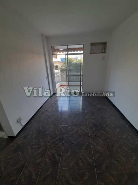 SALA 1 - Apartamento 1 quarto à venda Vila da Penha, Rio de Janeiro - R$ 220.000 - VAP10074 - 1