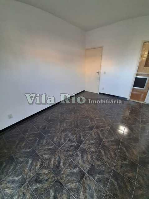 SALA 2 - Apartamento 1 quarto à venda Vila da Penha, Rio de Janeiro - R$ 220.000 - VAP10074 - 3