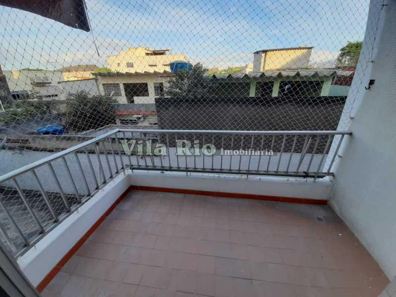 VARANDA 2 - Apartamento 1 quarto à venda Vila da Penha, Rio de Janeiro - R$ 220.000 - VAP10074 - 15