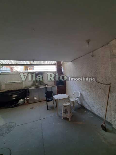 CHURRASQUEIRA - Apartamento 1 quarto à venda Vila da Penha, Rio de Janeiro - R$ 220.000 - VAP10074 - 18
