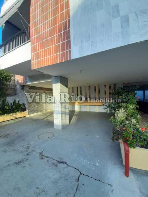 ESTACIONAMENTO 2 - Apartamento 1 quarto à venda Vila da Penha, Rio de Janeiro - R$ 220.000 - VAP10074 - 19
