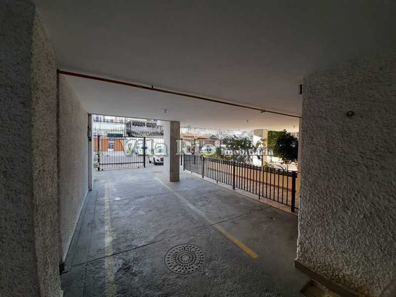 ESTACIONAMENTO 3 - Apartamento 1 quarto à venda Vila da Penha, Rio de Janeiro - R$ 220.000 - VAP10074 - 20