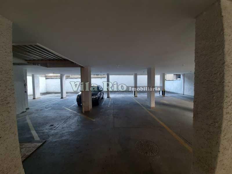 ESTACIONAMENTO 4 - Apartamento 1 quarto à venda Vila da Penha, Rio de Janeiro - R$ 220.000 - VAP10074 - 21