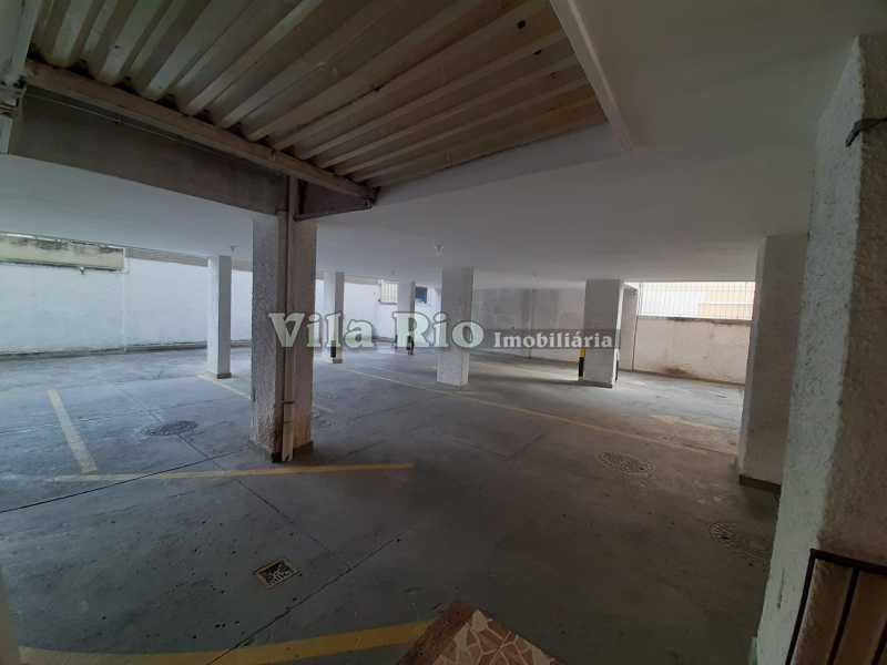 ESTACIONAMENTO 5 - Apartamento 1 quarto à venda Vila da Penha, Rio de Janeiro - R$ 220.000 - VAP10074 - 22