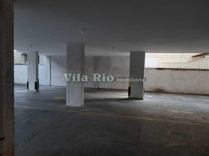 ESTACIONAMENTO 6 - Apartamento 1 quarto à venda Vila da Penha, Rio de Janeiro - R$ 220.000 - VAP10074 - 23