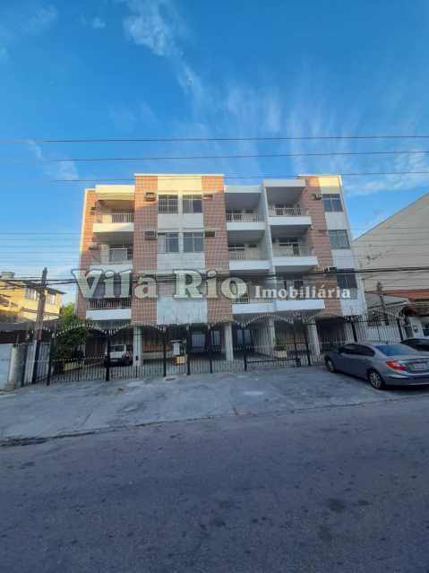 PREDIO - Apartamento 1 quarto à venda Vila da Penha, Rio de Janeiro - R$ 220.000 - VAP10074 - 26