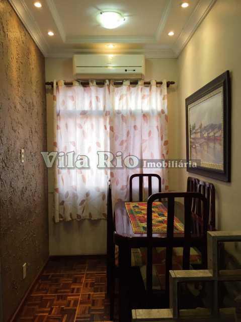 SALA 2. - Apartamento 2 quartos à venda Vaz Lobo, Rio de Janeiro - R$ 270.000 - VAP20814 - 3