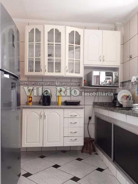 COZINHA. - Apartamento 2 quartos à venda Vaz Lobo, Rio de Janeiro - R$ 270.000 - VAP20814 - 10