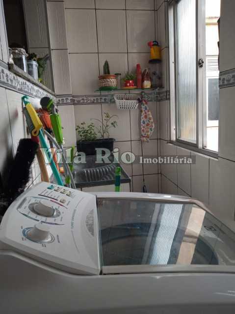 AREA. - Apartamento 2 quartos à venda Vaz Lobo, Rio de Janeiro - R$ 270.000 - VAP20814 - 12