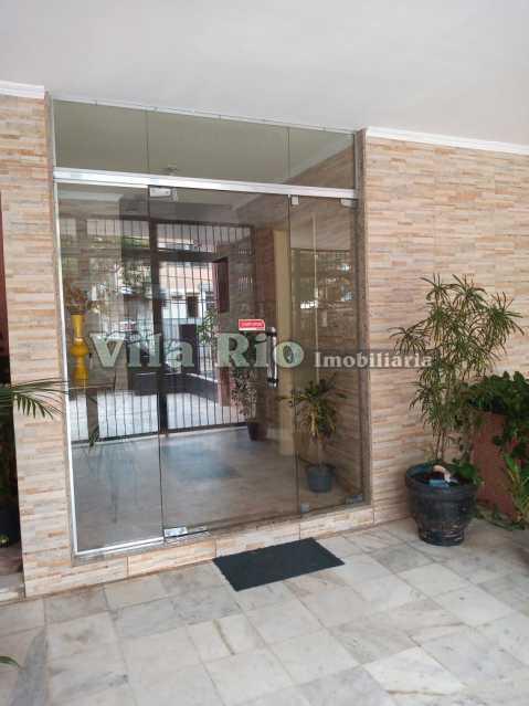 HALL. - Apartamento 2 quartos à venda Vaz Lobo, Rio de Janeiro - R$ 270.000 - VAP20814 - 14