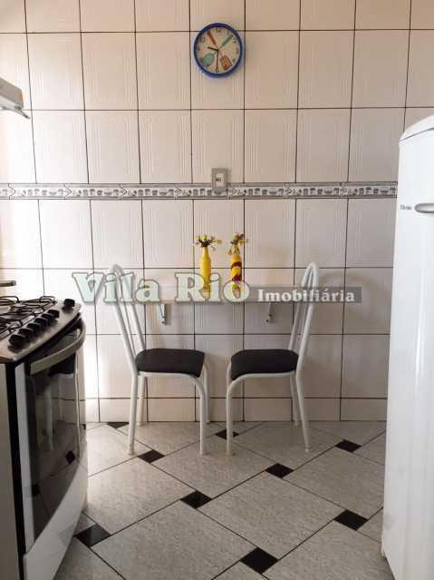 COZINHA.. - Apartamento 2 quartos à venda Vaz Lobo, Rio de Janeiro - R$ 270.000 - VAP20814 - 11
