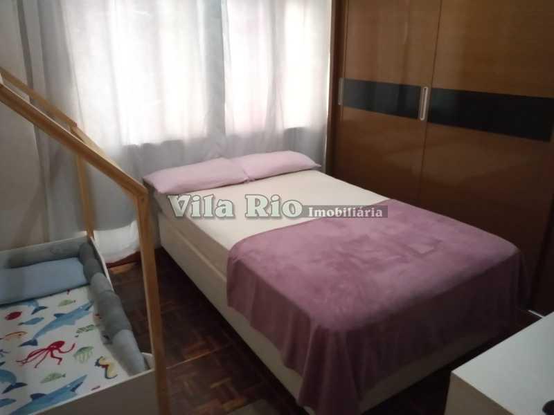 QUARTO.. - Apartamento 2 quartos à venda Vaz Lobo, Rio de Janeiro - R$ 270.000 - VAP20814 - 5