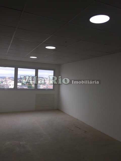 SALA 2. - Sala Comercial 29m² à venda Vila da Penha, Rio de Janeiro - R$ 145.000 - VSL00027 - 3