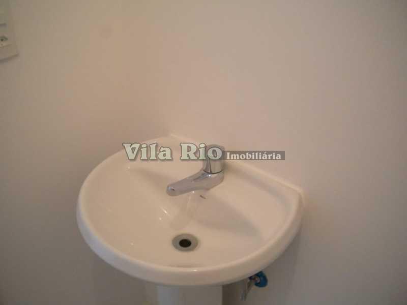 BANHEIRO 6. - Sala Comercial 29m² à venda Vila da Penha, Rio de Janeiro - R$ 145.000 - VSL00027 - 10