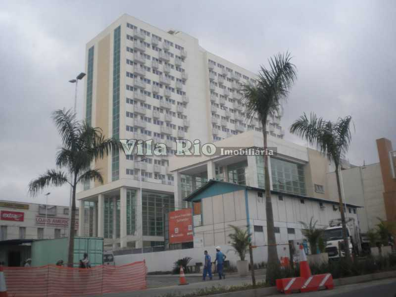 FACHADA 1. - Sala Comercial 29m² à venda Vila da Penha, Rio de Janeiro - R$ 145.000 - VSL00027 - 14