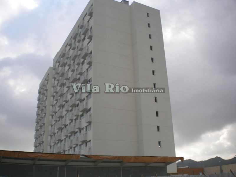 FACHADA 2. - Sala Comercial 29m² à venda Vila da Penha, Rio de Janeiro - R$ 145.000 - VSL00027 - 15