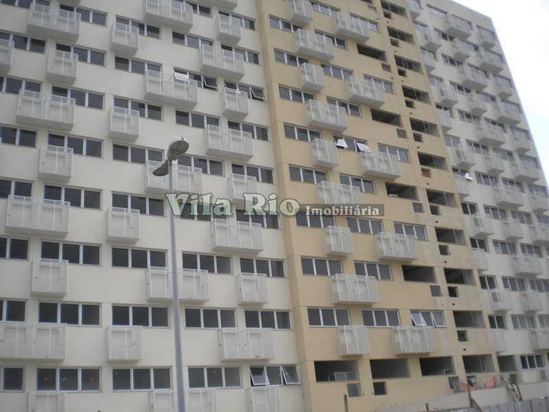 FACHADA 3. - Sala Comercial 29m² à venda Vila da Penha, Rio de Janeiro - R$ 145.000 - VSL00027 - 16