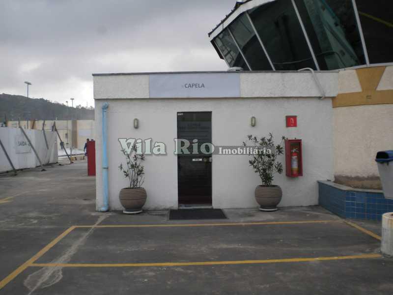 GARAGEM. - Sala Comercial 29m² à venda Vila da Penha, Rio de Janeiro - R$ 145.000 - VSL00027 - 17