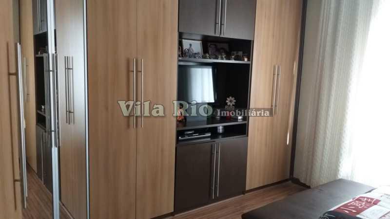 QUARTO 7. - Casa 3 quartos à venda Vista Alegre, Rio de Janeiro - R$ 780.000 - VCA30095 - 15