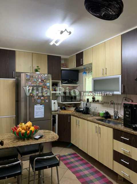 COZINHA. - Casa 3 quartos à venda Vista Alegre, Rio de Janeiro - R$ 780.000 - VCA30095 - 22